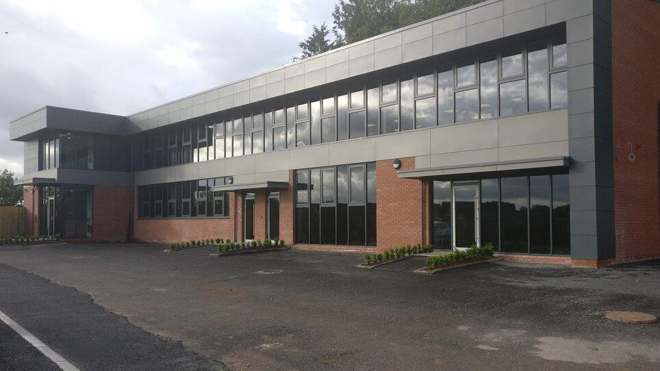 Northern Ireland Autism Centre