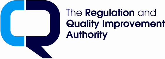 RQIA logo